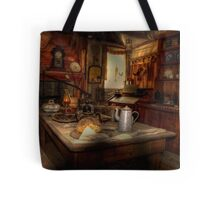 Kate's Cottage ~ Kitchen Tote Bag
