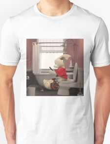 Multi-tasking Unisex T-Shirt