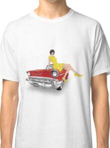 She's a beauty Classic T-Shirt