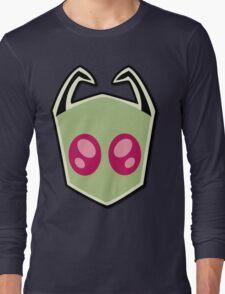 Invader Zim Long Sleeve T-Shirt