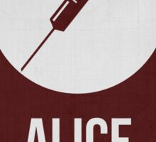 ALICE BALL - Women In Science Collection Sticker