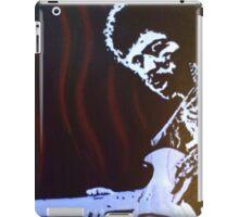 Jimmy has soul iPad Case/Skin