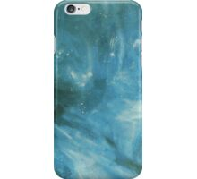 Stars go Blue iPhone Case/Skin