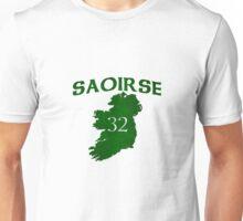"Saoirse ""Freedom"" in Gaeilge Unisex T-Shirt"