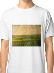 Green Valley Classic T-Shirt