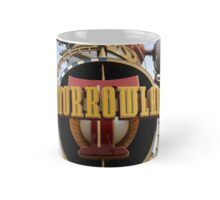 Tomorrowland Mug