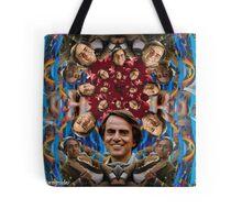 CARL BB Tote Bag