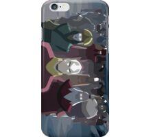 Just Yesterdays Avatar iPhone Case/Skin
