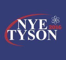 Nye Tyson 2016 by Sregge