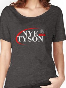 Nye Tyson 2016 Women's Relaxed Fit T-Shirt