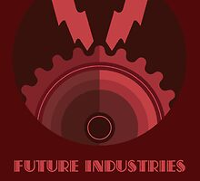 Future Industries by Connor Keane