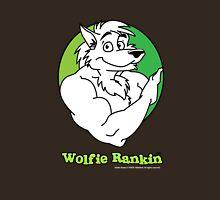 Wolfie Rankin - The Werewolf of Melbourne Unisex T-Shirt