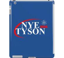 Nye Tyson 2016 iPad Case/Skin