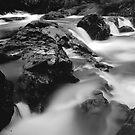 Cascades - Gloucester National Park by blu370n3