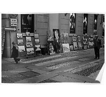 Milano Street 2 Poster