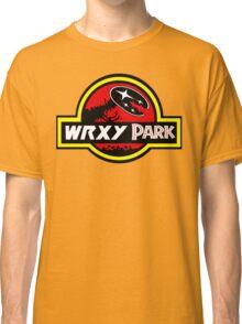 wrx park Classic T-Shirt