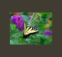 Tiger Swallowtail Butterfly - Papilio glaucus Unisex T-Shirt