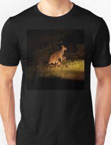 Kangaroo Family Unisex T-Shirt