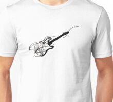 The Strat Unisex T-Shirt