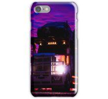 An Australian Sunset iPhone Case/Skin
