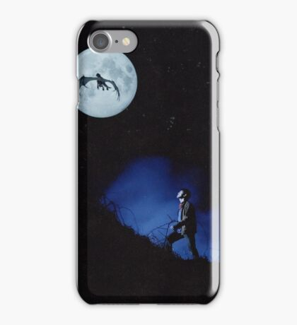 The Last Dragonlord iPhone Case/Skin