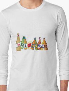 Milwaukee Long Sleeve T-Shirt