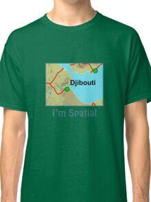 I'm Spatial Classic T-Shirt