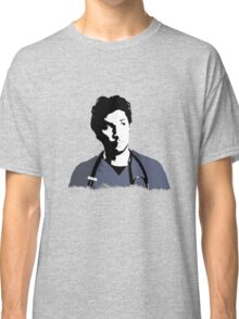 JD in thought Classic T-Shirt