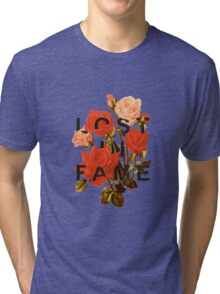Lost In Fame Tri-blend T-Shirt