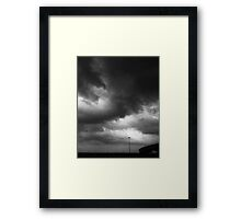 Sweater Weather  Framed Print