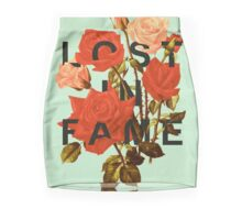 Lost In Fame Pencil Skirt