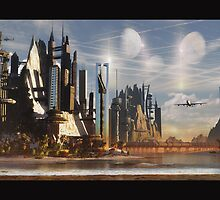 season city V2 by zenati