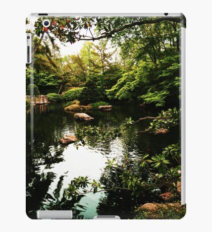 Scenic Serenity   iPad Case/Skin