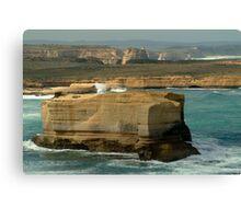 Port Campbell National Park,Great Ocean Road Canvas Print