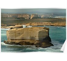 Port Campbell National Park,Great Ocean Road Poster