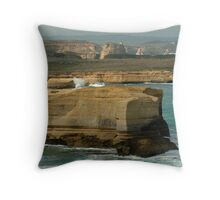 Port Campbell National Park,Great Ocean Road Throw Pillow