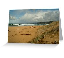 Mogg's Creek Foreshore,to Lorne Greeting Card