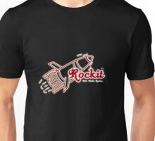 Rockit - The Virtual Music Gameshow Unisex T-Shirt