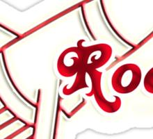 Rockit - The Virtual Music Gameshow Sticker
