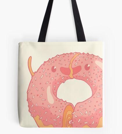 Sweet fun ^_^ Tote Bag