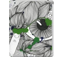 Fingers and Eyes  iPad Case/Skin