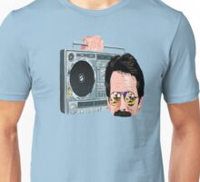 Transexual - Mr. Oizo Unisex T-Shirt