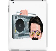 Transexual - Mr. Oizo iPad Case/Skin