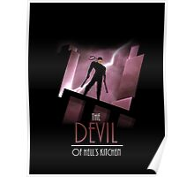 The Devil of Hell's Kitchen Poster