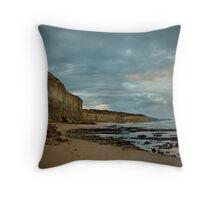 Gibson's Beach,Great Ocean Road Throw Pillow