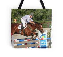 George Sanna - World Cup Qualifier 2009 Tote Bag