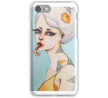 Shrimp Cocktail iPhone Case/Skin