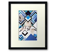 Astral Projection Framed Print
