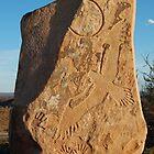 """""""Spirit in the sun - Living Desert Broken Hill"""" by Leonah"""