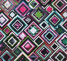 Poison Ivy by Joel Lambeth